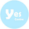 Yes Centre Logo