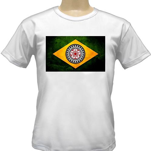 Camiseta do Torneio Nacional
