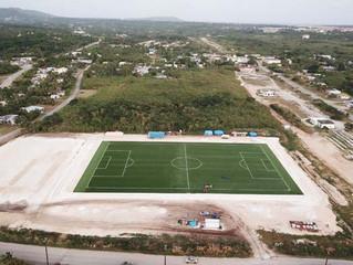 MVA allocates $250K for soccer training center in Koblerville
