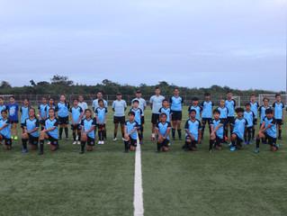 34 join elite training program