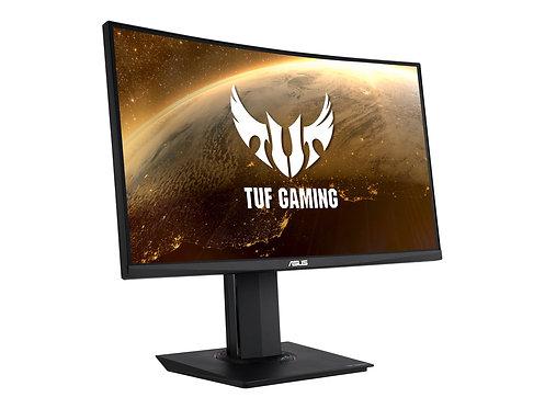 "ASUS TUF Gaming VG24VQ 23.6"" 1920 x 1080 HDMI DisplayPort 144Hz Pivot Skärm"