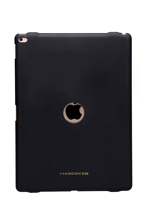 MagCover - Slim Case for iPad Air - Black - Patented - Magnetic