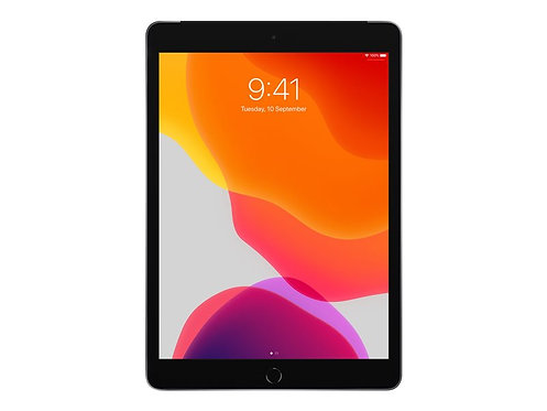 "Apple 10.2"" iPad Wi-Fi + Cellular - 8:e gen. - 32 GB - 3G,4G Rymdgrå"