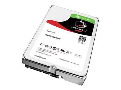 SEAGATE NAS HDD 2TB IronWolf 5900rpm 6Gb/s SATA 64MB cache 3.5inch 24x7 for NAS