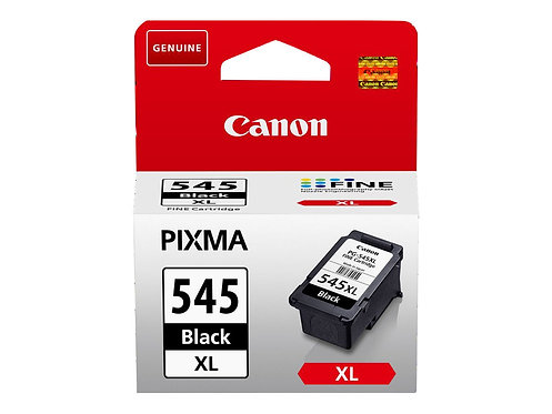 CANON PG-545XL Black XL Ink Cartridge 400 pages