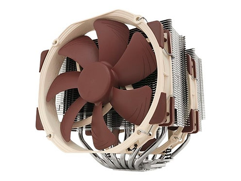 Noctua NH-D15 - Processorkylare