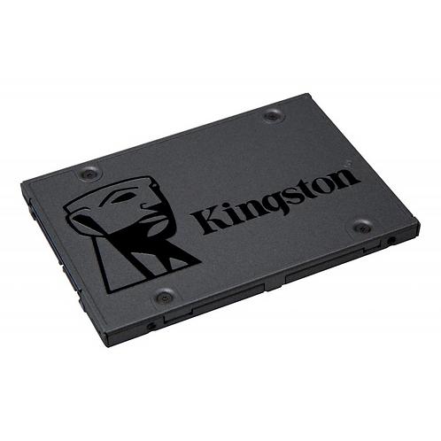 Kingston 240GB A400 SATA3 2.5 SSD