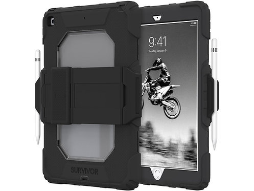 Griffin Survivor All-Terrain iPad 10,2""