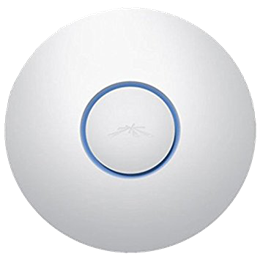 Ubiquiti UniFi WiFi AP AC, 5Ghz, 1.7 Gb/s, MU-MIMO, 802.3af-at, PoE, vit