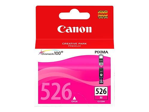 Canon CLI-526M - 9 ml - magenta - original - bläcktank - för PIXMA iP4950, iX655