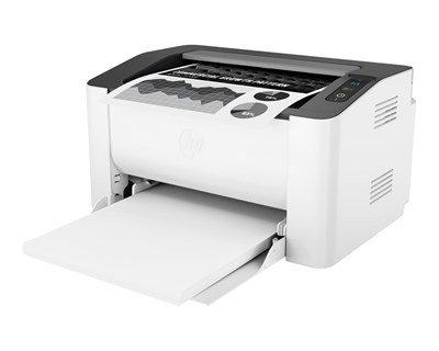 HP LaserJet 107W A4