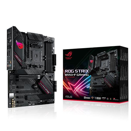 ASUS ROG STRIX B550-F GAMING (ATX, B550, AM4)