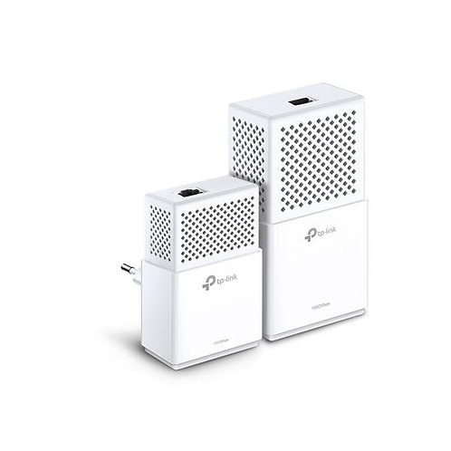 TP-Link AV1000 Gigabit Powerline ac Wi-Fi KIT/TL-WPA7510 KIT