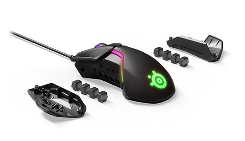 SteelSeries Rival 600 Black Mouse