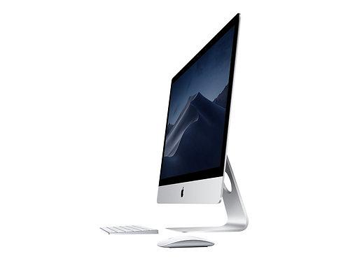 Apple iMac with Retina 5K display - allt-i-ett - Core i5 3.1 GHz - 8 GB - SSD 25