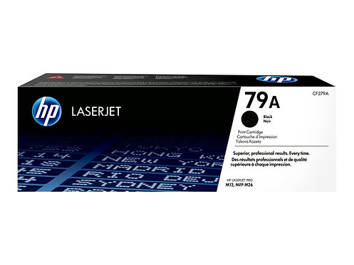 HP 79A Toner Black