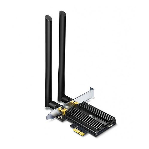TP-Link AX3000 Wi-Fi 6 Bluetooth 5.0 PCIe Adapter /Archer TX50E
