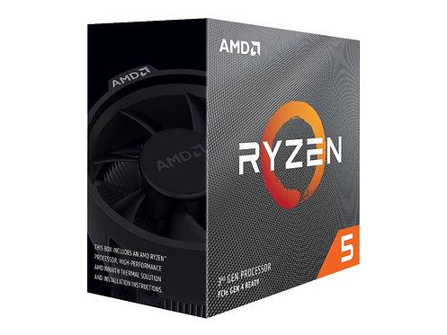 AMD Ryzen 5 3600 4.2 GHz, 36MB, AM4, 65W