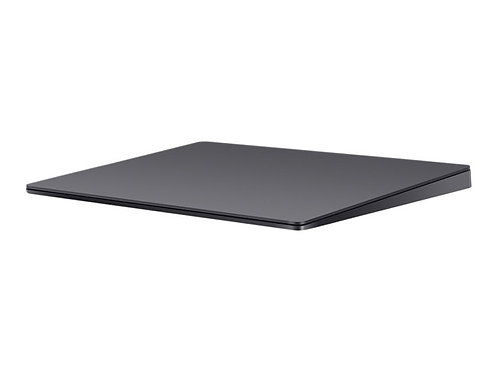 Apple Magic Trackpad 2 - styrplatta - Bluetooth 4.0 - rymdgrå