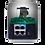 Thumbnail: Ubiquiti airCube AC Access Point, Dual-Band, PoE in/ut, bred antenn, svart