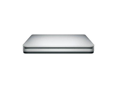 Apple USB SuperDrive - DVD±RW-enhet (±R DL) - USB 2.0 - extern