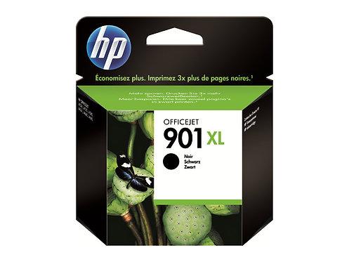 HP 901XL - 14 ml - Lång livslängd - svart - original - bläckpatron - för Officej