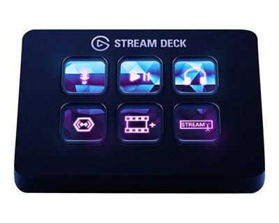 Elgato Stream Deck Mini for PC/Mac