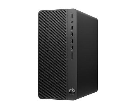 HP 290 G3 MT Intel Core i5 8GB 256GB SSD Windows 10 PRO