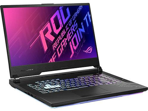"""ASUS ROG G512LW-HN038T-15,6""""-FHD-i7-10750H-NVIDIA RTX 2070-16GB-512GB SSD-Win10"""