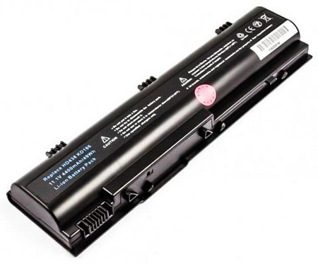 CoreParts Laptop Battery for Dell 49Wh 6 Cell Li-ion 11.1V 4.4Ah
