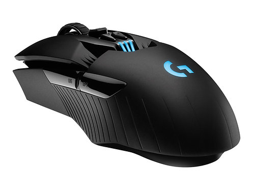 Logitech Wireless Gaming Mouse G903 LIGHTSPEED with HERO 16K sensor