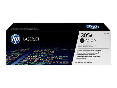 HP 305A - Svart - original - LaserJet - tonerkassett (CE410A) - för LaserJet Pro