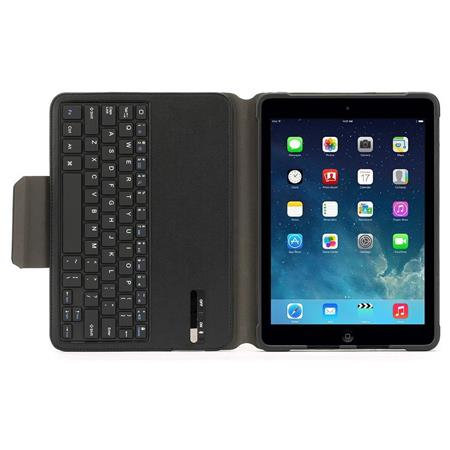 Griffin Technology TurnFolio Case with Keyboard for iPad Air2