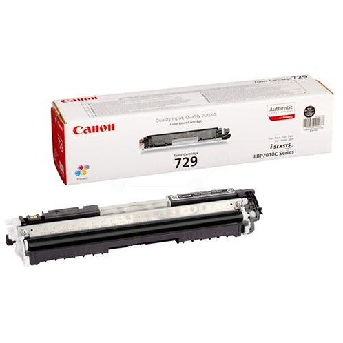 Canon 729 M - Magenta - original - tonerkassett - för i-SENSYS LBP7010C, LBP7018