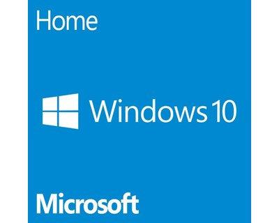 Microsoft® Windows 10 Home Swedish 64-bit, Single OEM, DVD