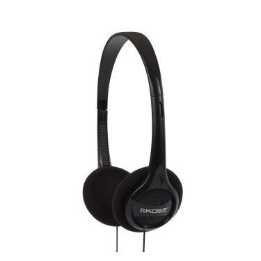 Koss KPH7 On-Ear Black (Hörlur)