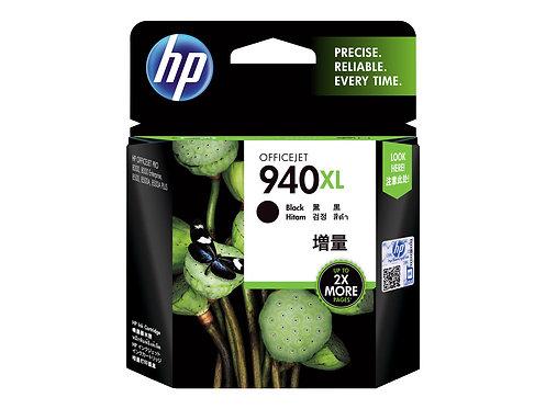 P 940XL - 49 ml - Lång livslängd - svart - original - Officejet - bläckpatron -