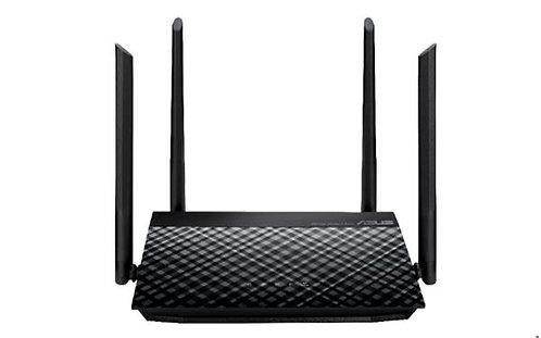 Router ASUS RT-N19 High-Power Wireless-N600 (EU Adapter)