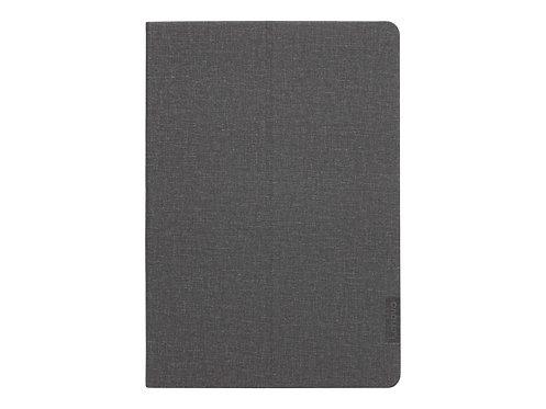 """Lenovo Folio Case - Vikbart fodral för surfplatta - polyuretan - svart - 10"""" - f"""