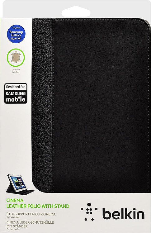 Belkin Leather Cinema Folio with Stand for Samsung Galaxy Note 10.1