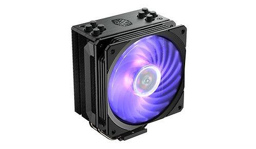 Cooler Master Hyper 212 Black Edition - RGB