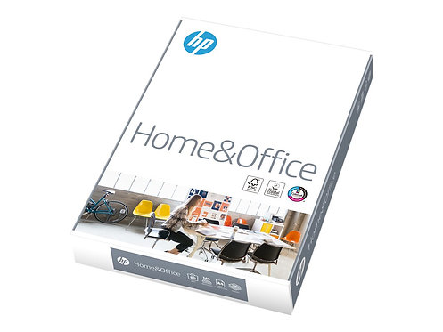 HP home and office paper A4, 500 ark (80g m/2)