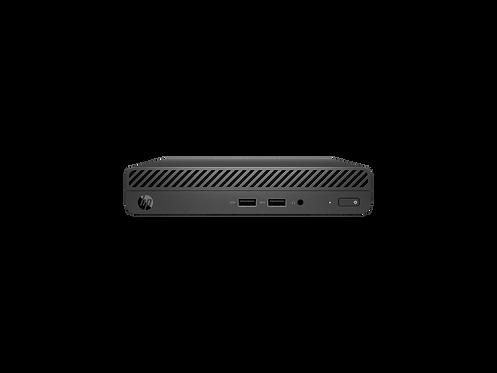 HP 260 G3 Mini Intel Core i5 8GB 256GB SSD Win10