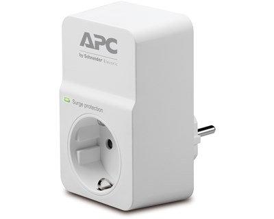 APC SurgeArrest Essential - Överspänningsskydd