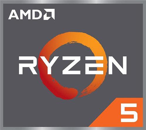 AMD Ryzen 5 3600X 4.4GHz, 36MB, AM4, 95W, Wraith Spire cooler