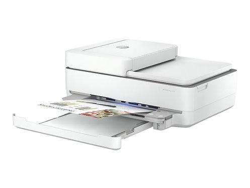 HP ENVY Pro 6430 All-in-One - Multifunktionsskrivare