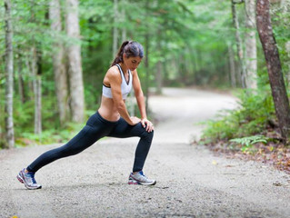 Stretches to Improve Hip Mobility