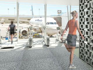 We Have Plans to Open Our First Location at BWI This Fall