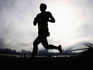 Benefits of Running Explained by Neuroscientists