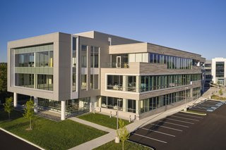 IMCD opens new headquarters in greater Cleveland area
